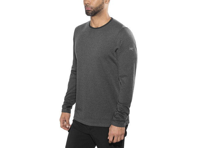 Arc'teryx Dallen Fleece Pullover Men Pilot